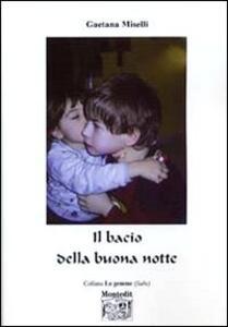 Il bacio della buona notte