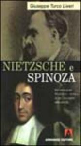 Nietzsche e Spinoza. Ricost...