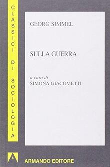 Promoartpalermo.it Sulla guerra Image