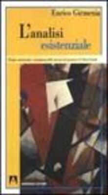 Teamforchildrenvicenza.it L' analisi esistenziale. Disagio esistenziale e insorgenza delle nevrosi nel pensiero di Viktor Frankl Image