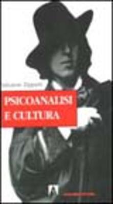 Psicoanalisi e cultura