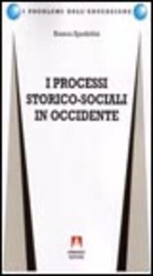 Educazione e società. I processi storico-sociali in Occidente.pdf