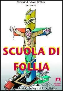 Scuola di follia - copertina
