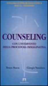 Il counseling con l'intervento della procedura immaginativa