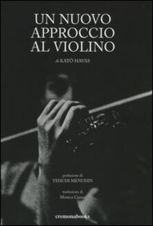 Osteriacasadimare.it Un nuovo approccio al violino Image