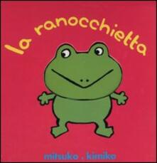 Squillogame.it La ranocchietta Image