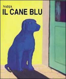 Steamcon.it Cane blu. Ediz. illustrata Image