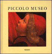 Radiospeed.it Piccolo museo Image