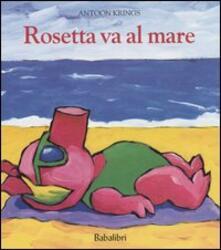 Rallydeicolliscaligeri.it Rosetta va al mare Image