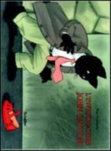 Filmarelalterita.it L' investigatore John Gattoni. Ediz. illustrata Image