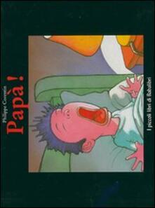 Parcoarenas.it Papà! Image