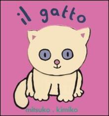 Fondazionesergioperlamusica.it Il gatto. Libro pop-up Image