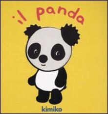 Aboutschuster.de Il panda Image