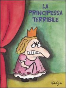 Criticalwinenotav.it La principessa terribile Image