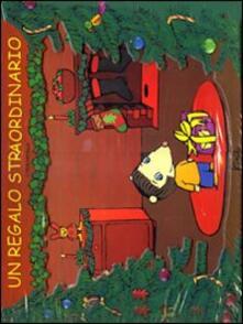 Fondazionesergioperlamusica.it Un regalo straordinario. Libro pop-up Image