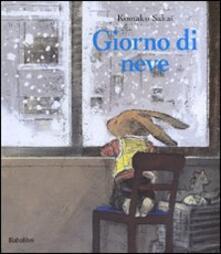 Writersfactory.it Giorno di neve. Ediz. illustrata Image
