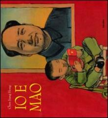 Partyperilperu.it Io e Mao Image