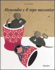 Festivalpatudocanario.es Alessandro e il topo meccanico Image