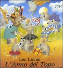 Listadelpopolo.it L' anno del topo 2010 Image