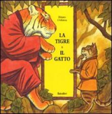 Listadelpopolo.it La tigre e il gatto Image