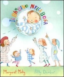 Listadelpopolo.it Il bambino nella bolla Image