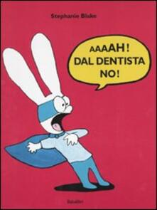 Filmarelalterita.it Aaaah! Dal dentista no! Image