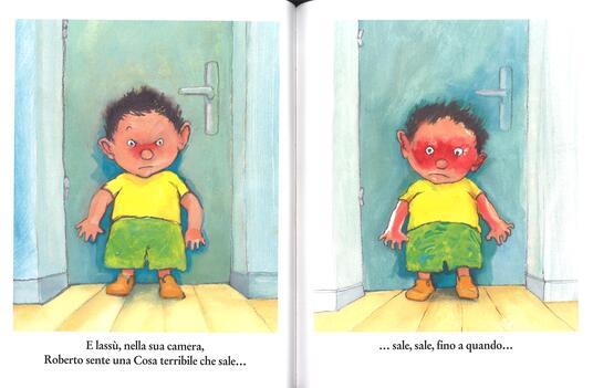 Che rabbia! Ediz. illustrata - Mireille D'Allancé - 3