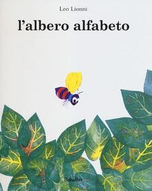 Ristorantezintonio.it L' albero Alfabeto Image