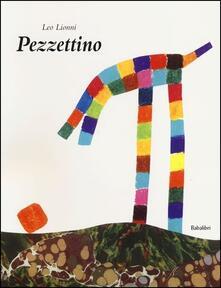 Warholgenova.it Pezzettino. Ediz. illustrata Image