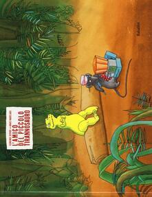 Grandtoureventi.it L' amico del piccolo tirannosauro. Ediz. illustrata Image