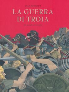 Lpgcsostenible.es La guerra di Troia. Che sempre ricomincia Image