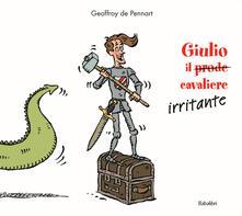 Lpgcsostenible.es Giulio il (prode) cavaliere irritante Image