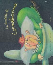 Amatigota.it La vendetta di Cornabicorna. Ediz. illustrata Image