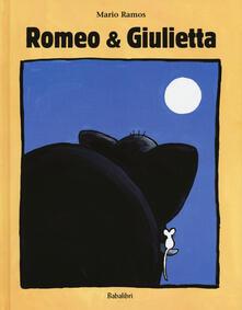 Romeo & Giulietta. Ediz. illustrata.pdf