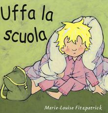 Amatigota.it Uffa la scuola Image