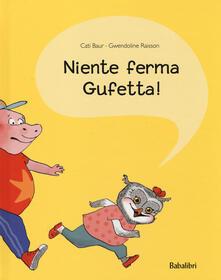 Steamcon.it Niente ferma Gufetta! Image