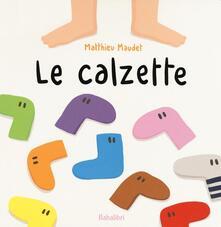 Le calzette. Ediz. a colori.pdf