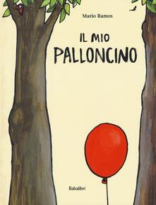Winniearcher.com Il mio palloncino. Ediz. a colori Image