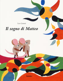 Il sogno di Matteo. Ediz. a colori.pdf