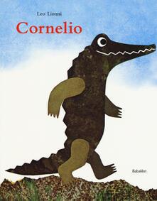 Cornelio. Ediz. a colori - Leo Lionni - copertina