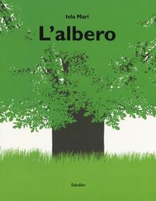 Premioquesti.it L' albero. Ediz. a colori Image
