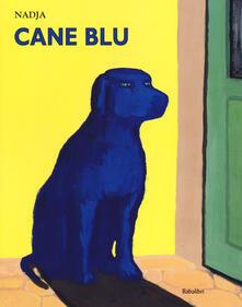 Cane blu. Ediz. a colori.pdf