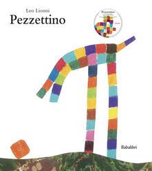 Pezzettino. Ediz. a colori. Con CD-Audio.pdf
