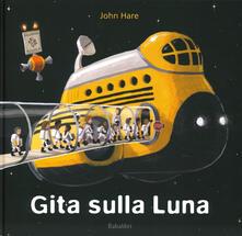Listadelpopolo.it Gita sulla luna. Ediz. a colori Image
