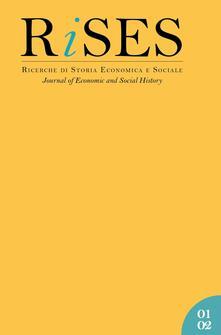 Steamcon.it RiSES. Ricerche di storia economica e sociale (2015). Ediz. bilingue. Vol. 1-2: Cibo in età moderna e contemporanea tra produzione e consumo (secc. XVIII-XX). Image