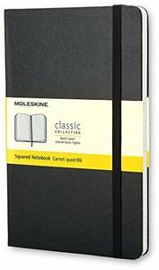 Cartoleria Taccuino a quadretti Moleskine Moleskine 0