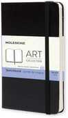 Cartoleria Moleskine Sketchbook. Nero Moleskine
