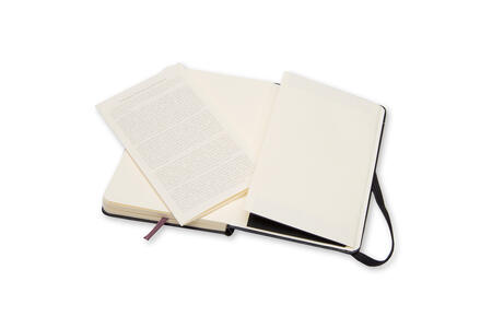 Moleskine Sketchbook. Nero - 4