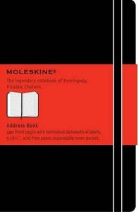 Cartoleria Rubrica Moleskine large Moleskine 0