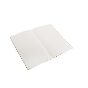 Cartoleria Quaderno Cahier Moleskine large a quadretti . Set da 3 Moleskine 1